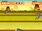 Gioca gratis a Morte al ninja
