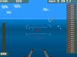 Gioca gratis a Guerra nell'oceano