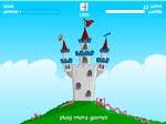 Gioca gratis a Crazy Castle