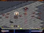 Gioca gratis a Starcraft Flash Action 2