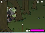 Gioco Forest Fight