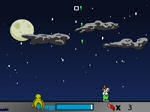 Gioca gratis a Space Boy