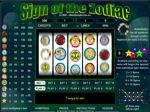 Gioca gratis a Sign of Zodiac