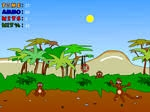 Gioco Monkey Hunt