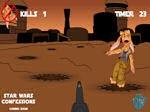 Gioca gratis a Gun Down Gungan