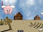 Gioca gratis a Fly Pig