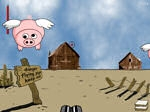 Gioco Fly Pig