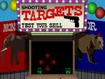 Gioca gratis a Circus Targets
