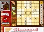 Gioco Sushi Sudoku