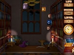Gioco Magic Library