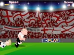 Gioca gratis a Rooney Rampage