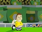 Gioca gratis a Run Ronaldo Run