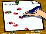 Gioco Lettere d'amore