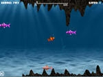 Gioca gratis a Franky Fish 2