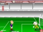 Gioca gratis a Zidane vs Buffon