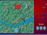 Gioca gratis a Crystal Craft