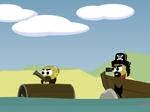 Gioco Raft Wars