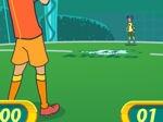 Gioca gratis a Calcio 1 contro 1