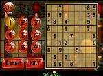 Gioca gratis a Playzi Sudoku
