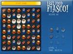 Gioca gratis a Fast Food Fiasco