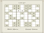 Gioca gratis a Just Sudoku