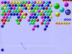 Gioca gratis a Puzzle Bubble Shooter
