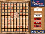 Gioca gratis a Sudoku Original