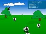 Gioca gratis a Ammazza le pecore