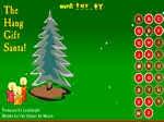 Gioca gratis a Hang Gift Santa