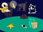 Gioco Halloween Puzzle