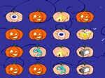 Gioco Halloween Memory