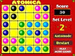 Gioca gratis a Atomica