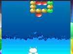 Gioco Fruity Bubble