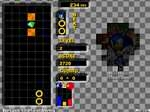 Gioca gratis a Sonic Heros Puzzle