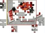 Gioco F1 Puzzle