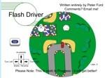 Gioca gratis a Flash Driver