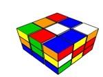 Gioca gratis a Il cubo di Rubik