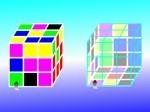 Gioco Magic Cube