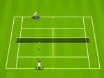 Gioca gratis a Tennis Game