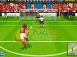 Gioca gratis a Cool Soccer Game