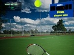 Gioco Tennis Smash