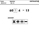 Gioca gratis a Arithmeticz