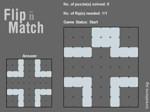 Gioco Flip N Match