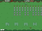 Gioca gratis a Zelda Invaders