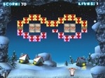 Gioco Snow Ball