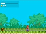 Gioca gratis a Super Mario Time Attack