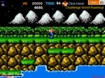 Gioca gratis a Contra Snowfield Battle