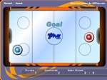 Gioca gratis a 2D Air Hockey