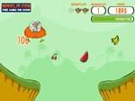 Gioca gratis a Monkey Lander