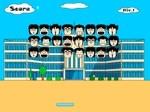 Gioca gratis a Arkanoid Pong